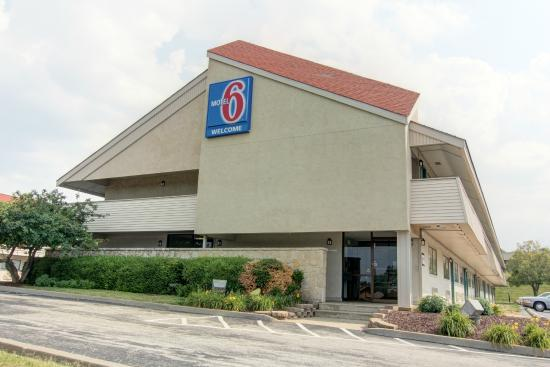 Photo of Motel 6 St. Louis-Bridgeton