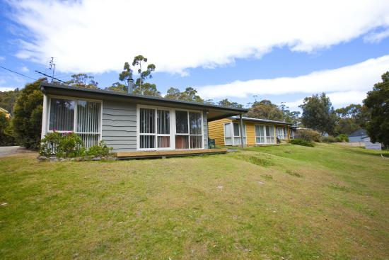 Bruny Island Explorers Cottages
