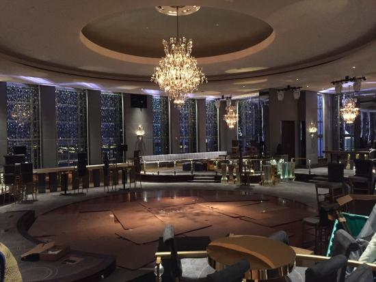 View to outside from the bar picture of sixtyfive new for 10 rockefeller plaza 4th floor new york ny 10020
