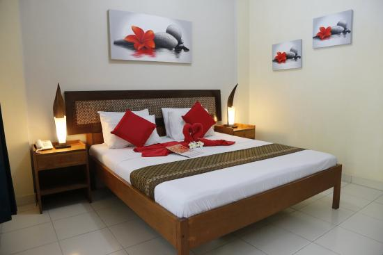 Photo of Secret Garden Inn Kuta