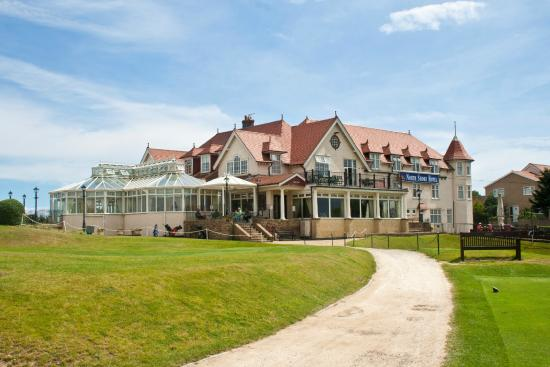Photo of BEST WESTERN North Shore Hotel and Golf Club Skegness