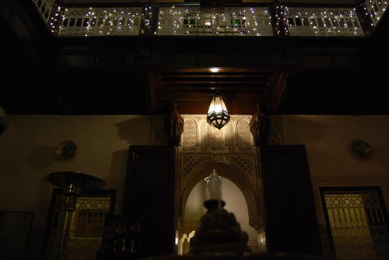 Photo of Riad les Oliviers Marrakech