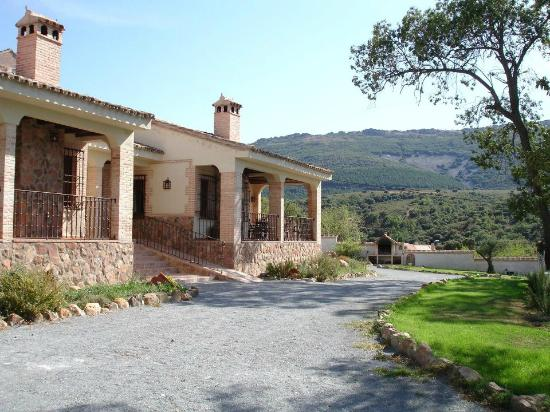 Casas rurales el cantueso hontanar spain hotel reviews tripadvisor - Casa rural spain ...