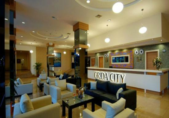 Photo of Grida City Hotel Antalya
