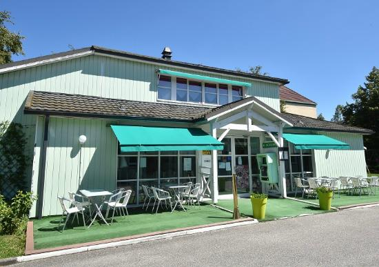 Photo of Fasthotel Bourg En Bresse Viriat