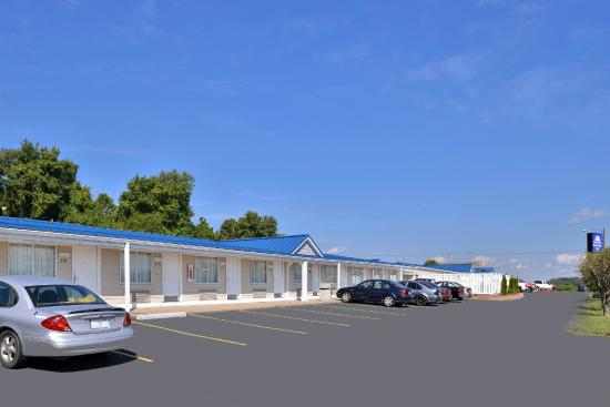 Photo of Americas Best Value Inn - St. Clairsville / Wheeling Saint Clairsville