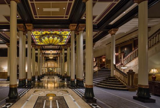 Photo of The Driskill Austin