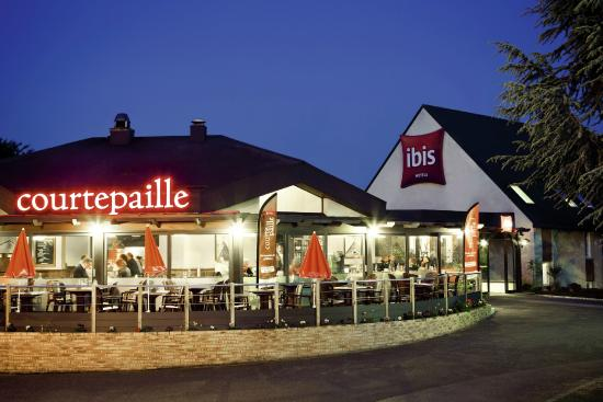 Photo of Ibis Senlis