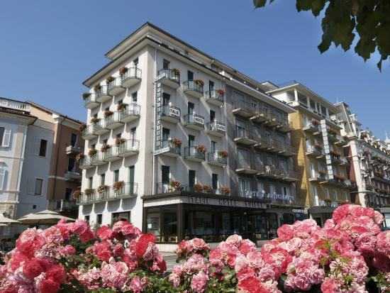 Photo of Hotel Italie Et Suisse Stresa
