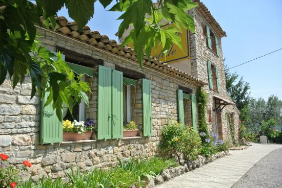 Photo of Hotel La Vieille Bastide Flayosc