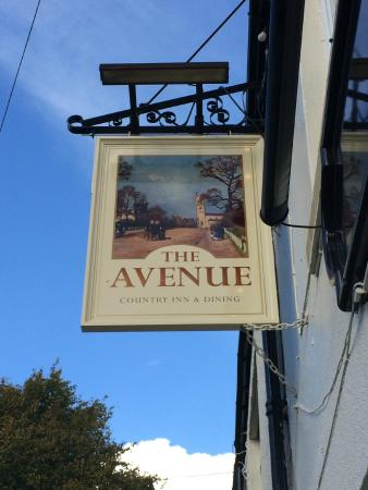 The Avenue Inn