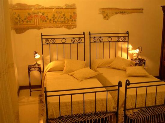 Bed and Breakfast Li Traini