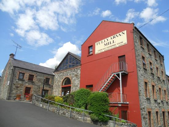 Photo of Tullyarvan Mill Hostel Buncrana