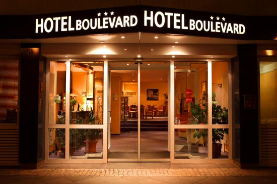 Photo of Hotel Boulevard Cologne