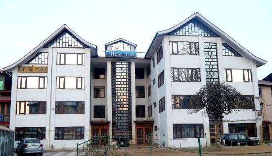 Photo of York Hotel Srinagar