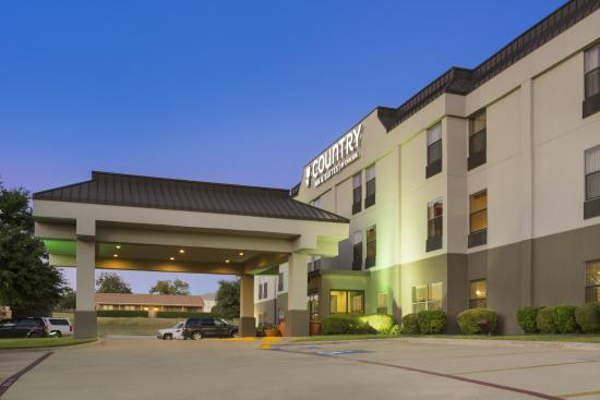 Country Inn & Suites Temple
