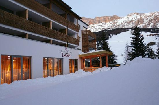 Photo of Alpine Hotel Ciasa Lara Badia