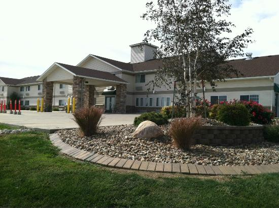 Settle Inn and Suites