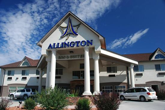 Allington Inn & Suites of Kremmling
