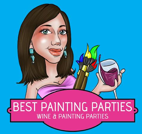 Best Painting Parties