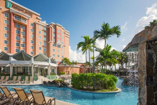 Embassy Suites Hotel and Casino San Juan