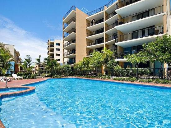 Photo of Marcoola Beach Resort Maroochydore