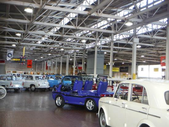 Interesting Cars Picture Of Lane Motor Museum Nashville