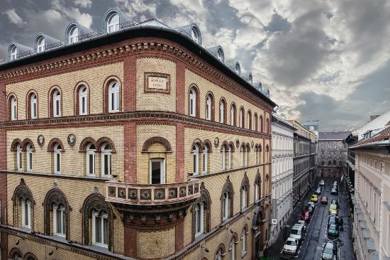 Photo of Mercure Budapest Museum