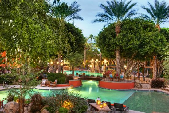 Photo of FireSky Resort & Spa - a Kimpton Hotel Scottsdale