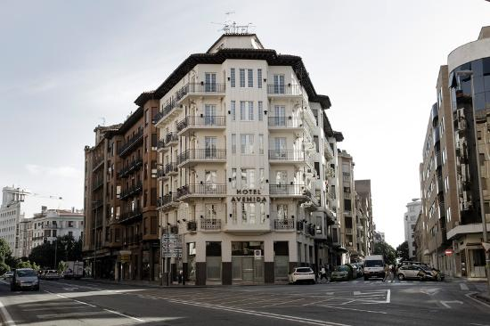 Photo of Hotel Avenida Pamplona