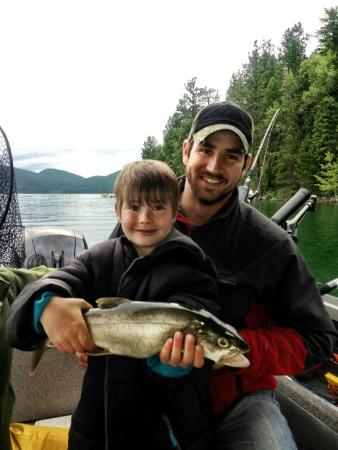 State of Mind Fishing Charters