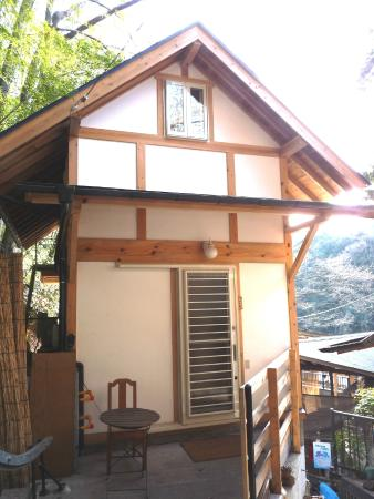camping Cottage Ina Campmura