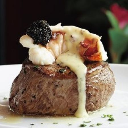 Flemings Steakhouse  Madison Restaurant  Madison WI