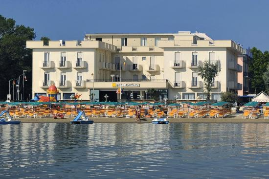 Photo of Hotel Agostini Bellaria