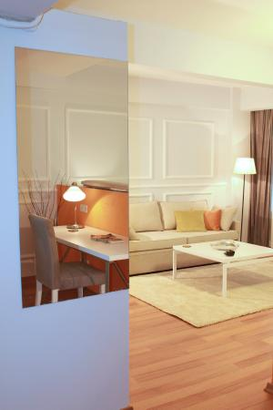 212 Istanbul Suites: 2nd Floor- new 2015-6