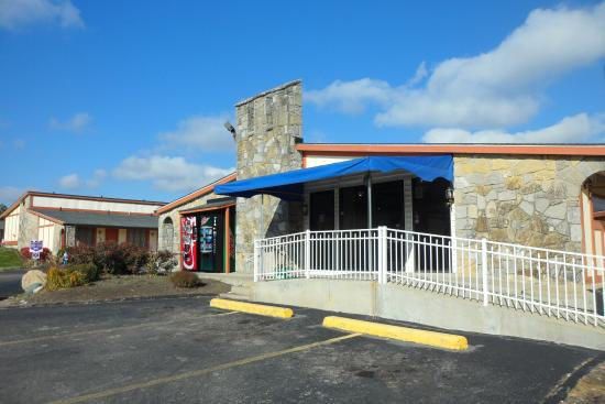 Knights Inn Dayton South/Miamisburg OH