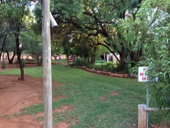 Bed & Breakfast a Boshoek