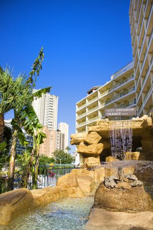 Photo of Servigroup Orange Hotel Benidorm