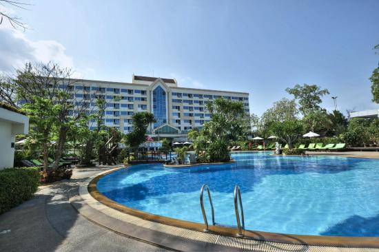 Photo of Jomtien Garden Hotel & Resort Pattaya
