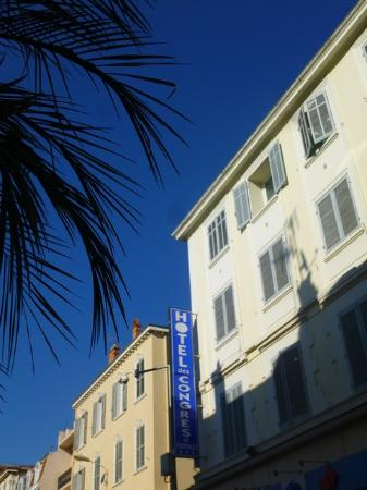 Photo of Hotel des Congres et Festivals Cannes