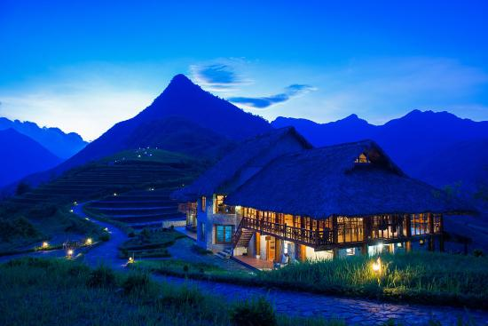 Photo of Topas Ecolodge Sapa