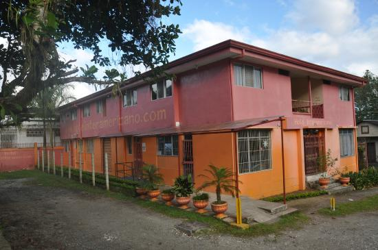 Photo of Hotel Interamericano Turrialba