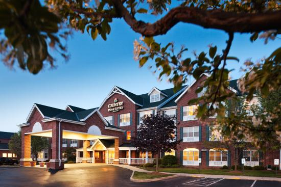 Country Inn & Suites By Carlson, Milwaukee West (Brookfield), WI