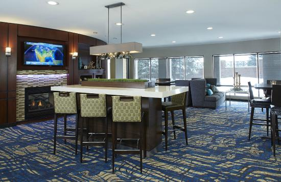 Photo of Courtyard by Marriott Minneapolis St. Paul/Roseville