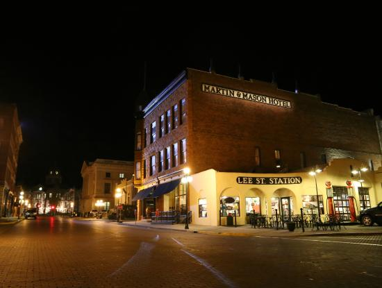 Photo of Martin Mason Hotel Deadwood