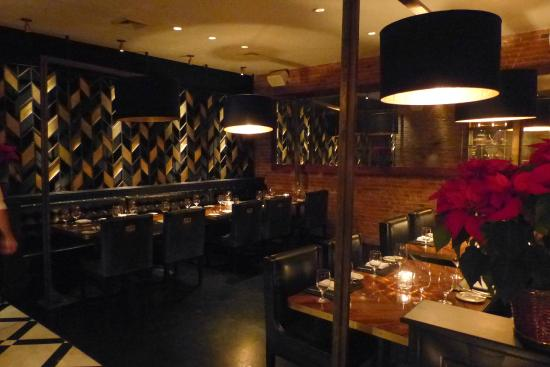 American cut nyc picture of american cut new york for American cuisine restaurants in nyc
