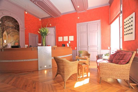 Photo of Hotel du Mail Angers