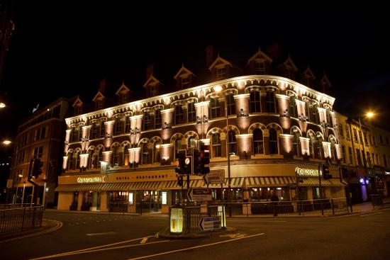 Photo of Cosmopolitan Hotel Leeds