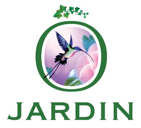 Restaurant jardin for Restaurant o jardin
