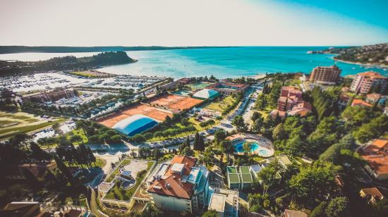 Photo of Marita Hotel Portoroz